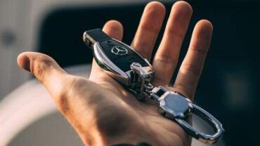 Mercedes key not turning on ignition?